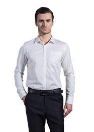男短袖正装领衬衣GMD6001