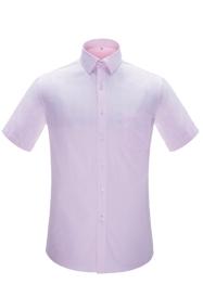男短袖小领衬衣YMD4505