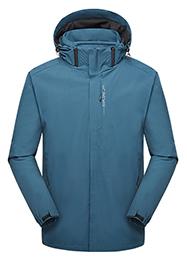 冲锋衣定制印字logoyabo2012下载加绒外卖快递工装上衣定做秋冬外套来图32